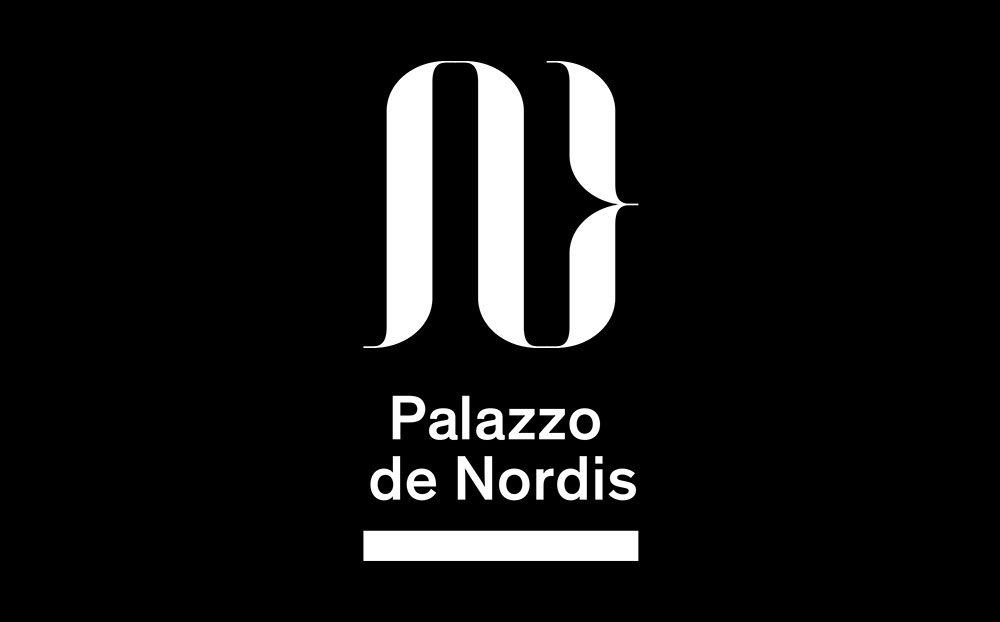 Palazzo de Nordis logo