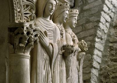 Tempietto Longobardo Cividale del Friuli